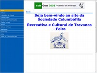 Soc. Columbófila Recr. e Cultural de Travanca