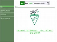 Grupo Columbófilo Lordelo do Ouro